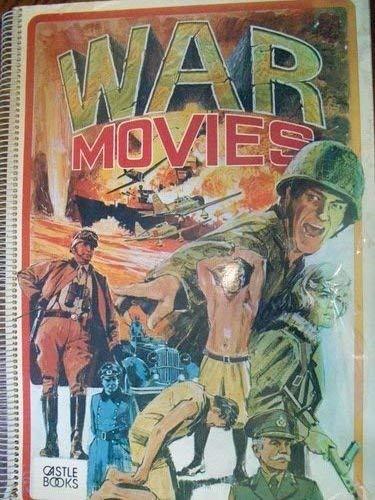 9780890090008: War Movies