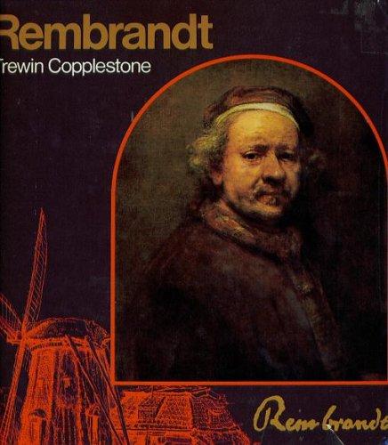 9780890090039: Rembrandt
