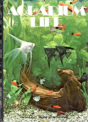 9780890090466: Aquarium Life