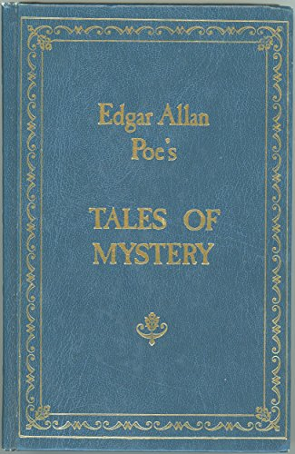 9780890090770: Tales of Mystery