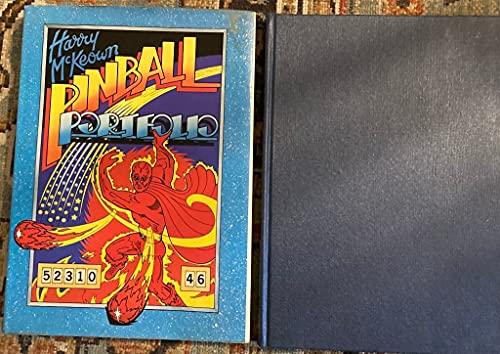 Pinball Portfolio: McKeown, Harry