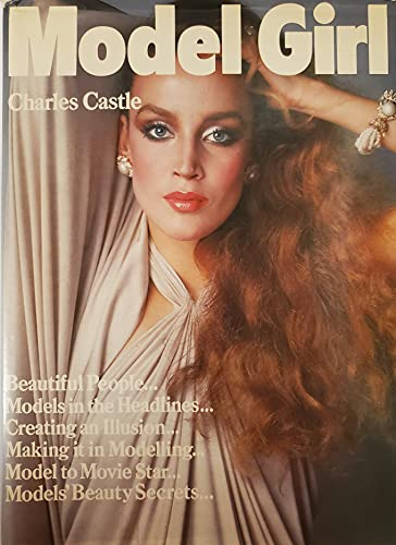 Model Girl: Castle, Charles