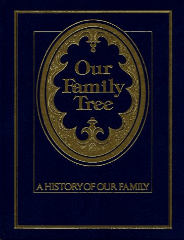 9780890091364: Our Family Tree