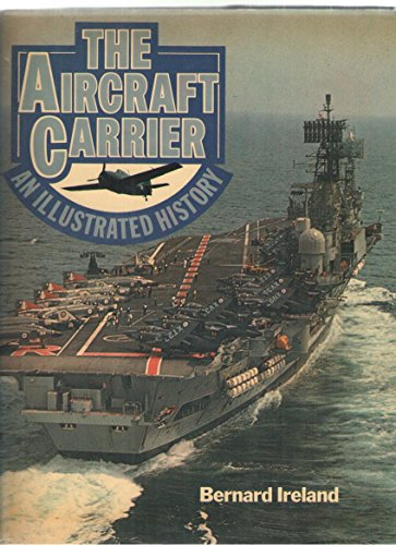 9780890091722: Aircraft Carrier