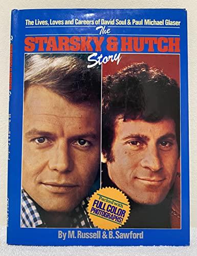 9780890091869: The Starsky & Hutch story