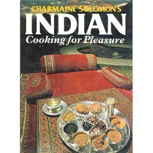 9780890092231: Charmaine Solomon's Indian Cooking for Pleasure