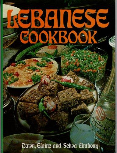 9780890092248: Lebanese Cookbook