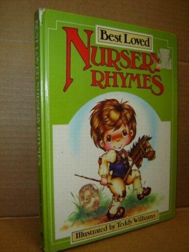 9780890092446: Best Loved Nursery Rhymes