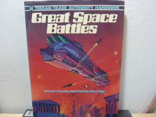 Great Space Battles: Stewart Cowley; Charles Herridge