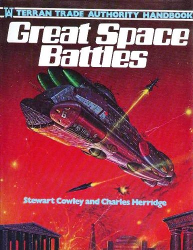 9780890092606: Great Space Battles