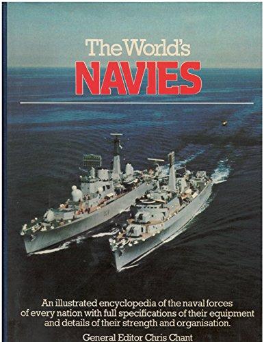 9780890092682: World's Navies