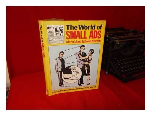 9780890092750: World of Small Ads