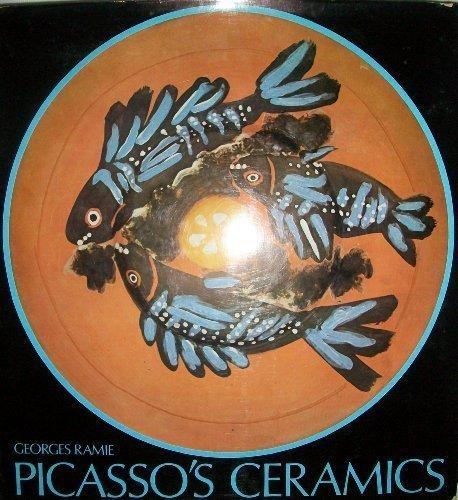 9780890092811: Picasso's ceramics