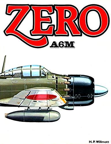 9780890093221: Zero A6M