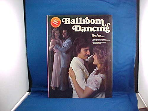 9780890093337: The Official Guide to Ballroom Dancing (Chartwell)