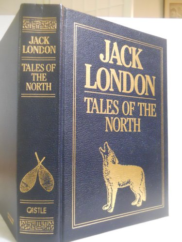 9780890093474: Jack London Library (Stories of Adventure)