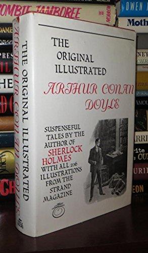 9780890093917: The Original Illustrated: Arthur Conan Doyle