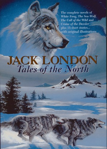 9780890094396: Jack London: Tales of the North