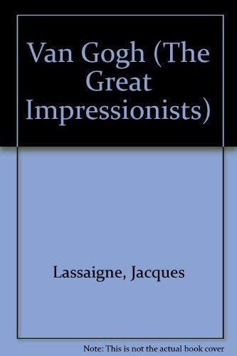 9780890095164: Van Gogh (The Great Impressionists)
