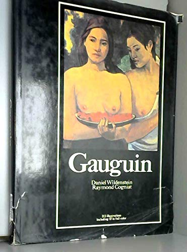 Gauguin (9780890095171) by Daniel Wildenstein