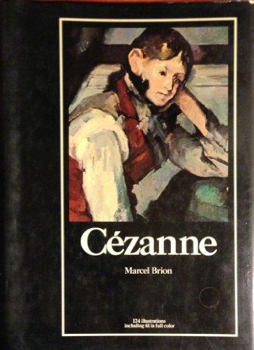 Cezanne: Brion, Marcel