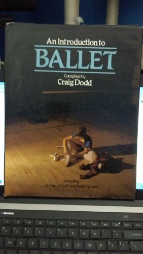 9780890095355: An Introduction to Ballet