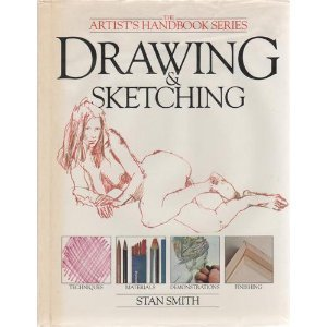 9780890095508: Drawing and Sketching