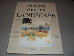 9780890095836: Drawing and Painting the Landscape