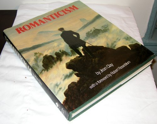 Romanticism: Clay, Jean