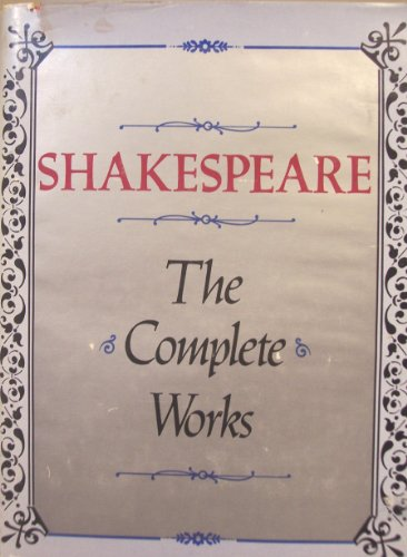 9780890096062: The Works of William Shakespeare