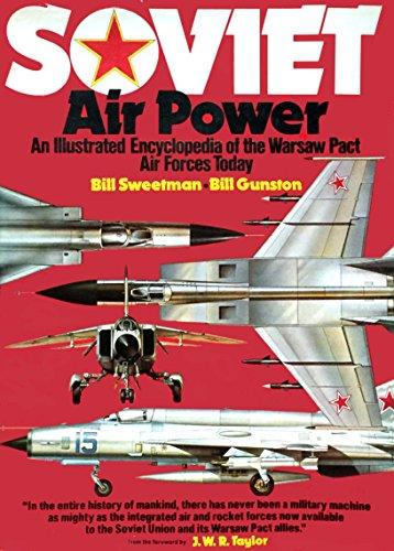 9780890096123: Soviet Air Power