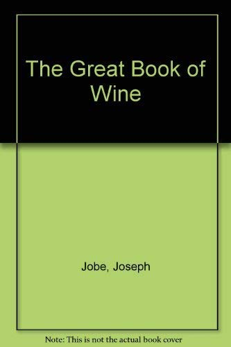 The Great Book of Wine