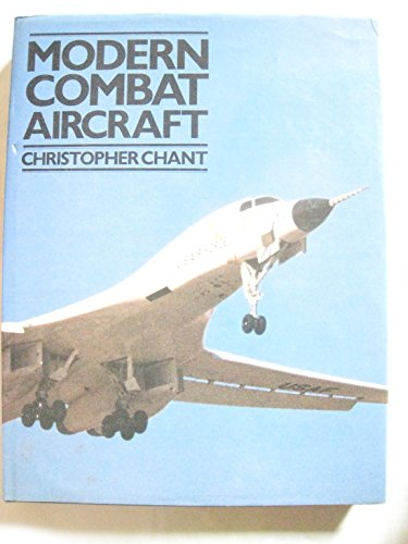9780890096222: Modern Combat Aircraft