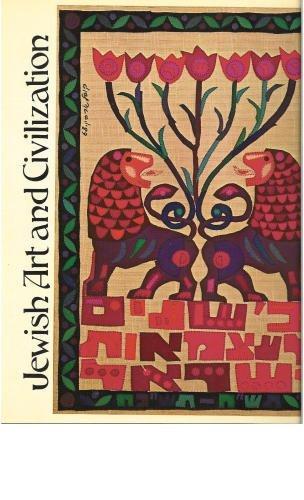 Jewish Art And Civilization.: Wigoder, Geoffrey (editor).
