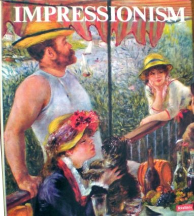 Impressionism (Optoelectronics Library): Realities Editors