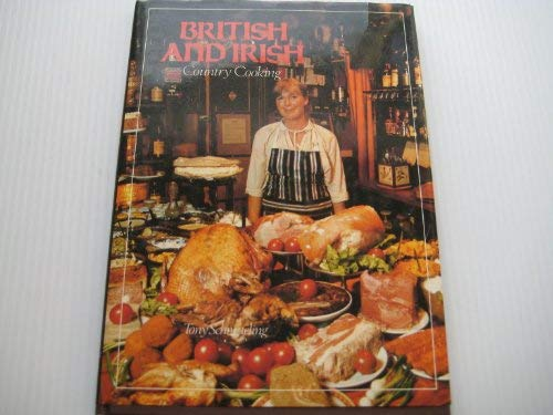 9780890096673: British and Irish Country Cooking