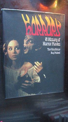 9780890097557: Horrors: A History of Horror Movies