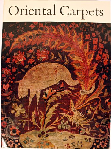 9780890097625: Oriental Carpets