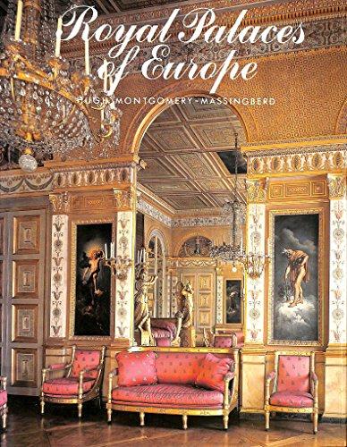 9780890097946: Royal palace of Europe