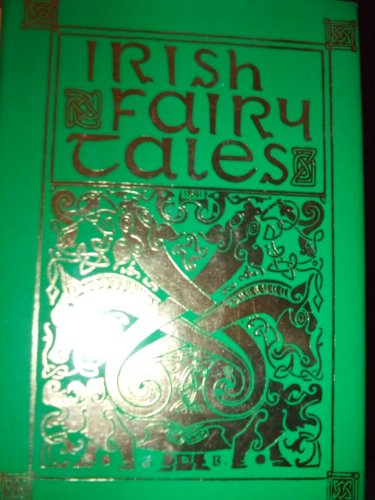 9780890097953: Irish Fairy Tales