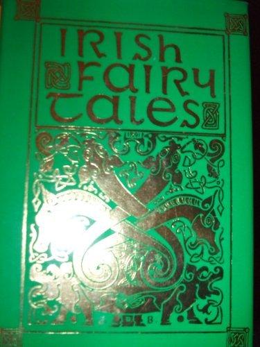 9780890097953: Irish Fairy Tales