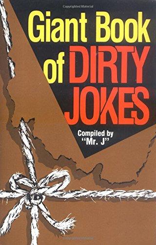Giant Book of Dirty Jokes: Mr. J
