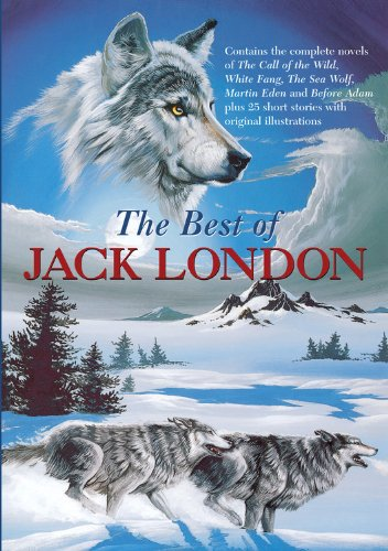 9780890098189: Best of Jack London