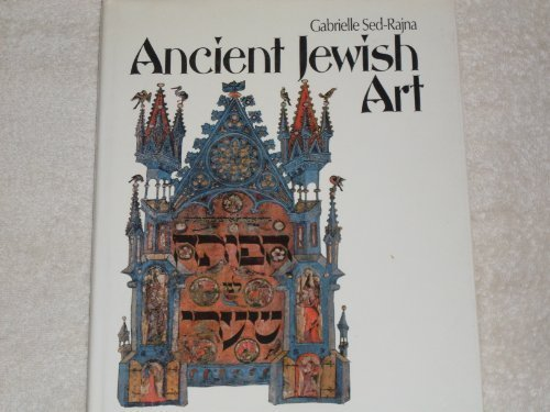 9780890098431: Ancient Jewish Art: East and West (English and French Edition)