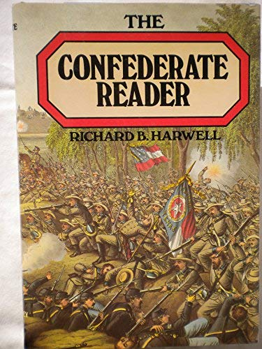 9780890098479: The Confederate Reader