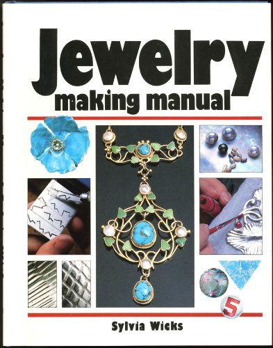 9780890099131: Jewelry Making Manual