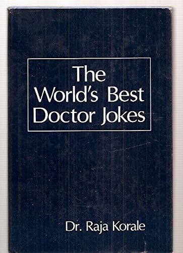 9780890099209: The World's Best Doctor Jokes