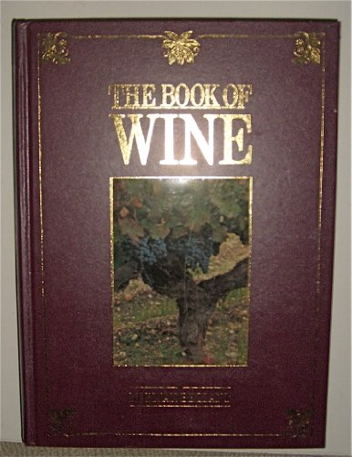 9780890099391: Book of Wine