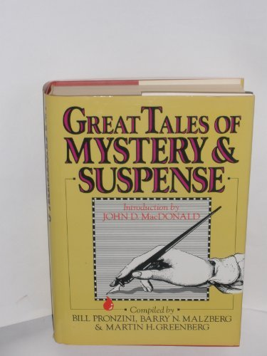 9780890099629: Great Tales of Mystery & Suspense