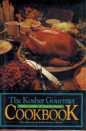9780890099667: Kosher Gourmet Cookbook
